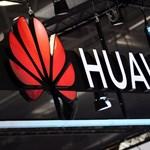 Betelt a pohár a Huaweinél, pert indít a cég az újabb amerikai szankció miatt
