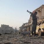 Újabb brutális tálib támadás Afganisztánban