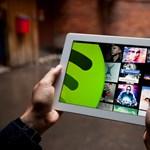 Ha szereti a Spotifyt, ezt ne hagyja ki: 2 önre szabott lejátszási listát kap és óriásplakáton is szerepelhet