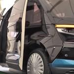 Kicsit lassú és buta, de nem csúnya az oroszok sofőr nélküli Kamaz villanybusza - videó