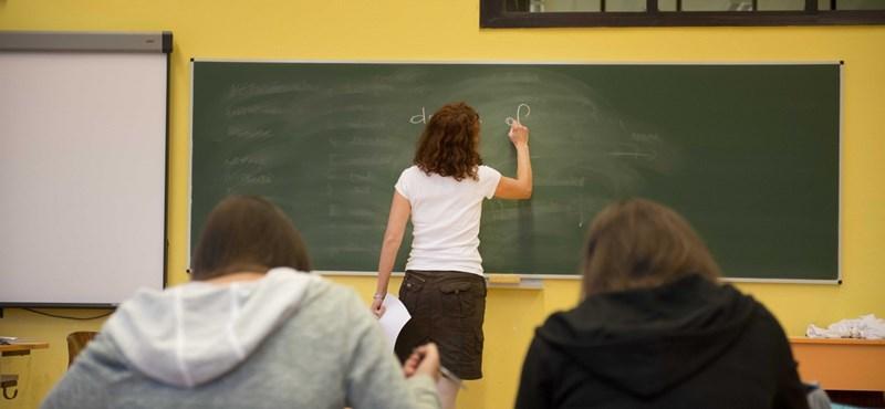 Szigor vár a tanárokra: aki kétszer megbukik, elveszíti az állását