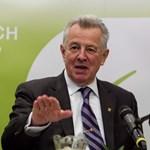 Schmitt Pál: nem érdemes nagy ipari központokban gondolkozni