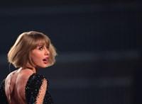 Taylor Swift kiosztotta az újságírót, aki a gyerekvállalásról kérdezte