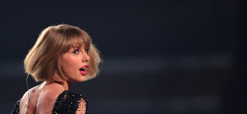 Vajon mi késztetheti Taylor Swiftet politikai állásfoglalásra?