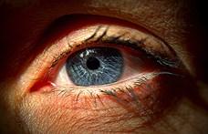 Csak belevillantanak a szembe, és 10 évvel előre megmondják, ha cukorbeteg lesz