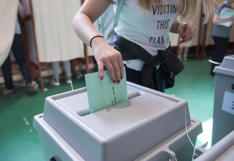 Térképen a mezőny, amely összecsap az őszi választásokon