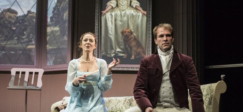 Mr. Darcy most kicsit másképp mozgatja meg a nézők fantáziáját