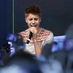 Justin Bieber pályát tévesztett?