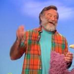 Megszólalt az özvegy: Robin Williams demens volt, ezért halt meg