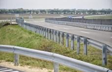 Tovább csúszik az M4-es gyorsforgalmi út egyik szakaszának átadása