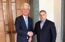 Magyarországon tölti valószínűleg a húsvétot Geert Wilders, a holland szélsőjobb megkopóban lévő csillaga