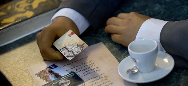 Kétmilliárd forint ment kárba a Szép-kártyákon
