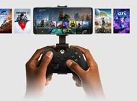 Az a hír járja, hogy iPhone-on is menni fognak az xboxos játékok