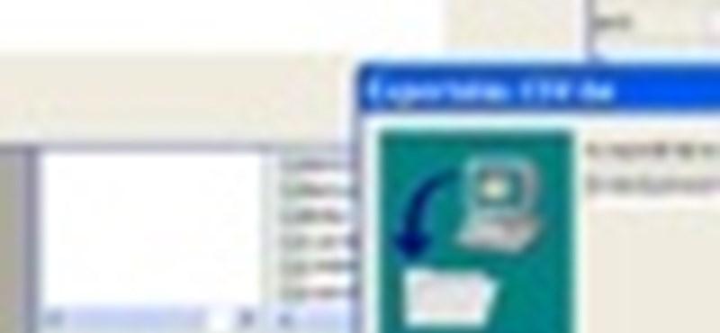 Vigye át egyszerűen az Excelbe levelezőpartnerei listáját