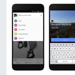 Androidos telefonon facebookozik? Készülhet egy újdonságra