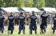 """A rendőrség részévé szervezik a bevándorlási hivatalból alakuló """"idegenrendészeti szervet"""""""