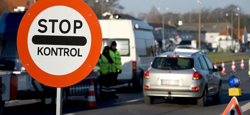 Megerősítené a schengeni övezetet az EU