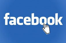 Milliárdos bírságot szabott ki a Facebookra a GVH