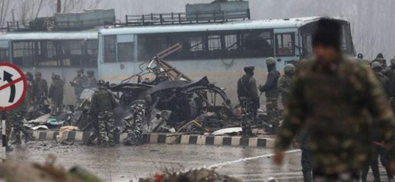 India nagyon megbüntetné Pakisztánt