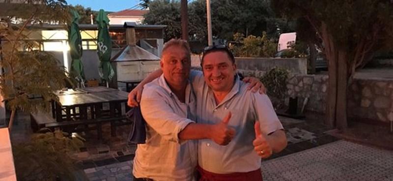 Tengerparti szálláshoz ragaszkodik Orbán, ha nyaral