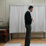 Választás 2018: 63 százalék felett a részvétel