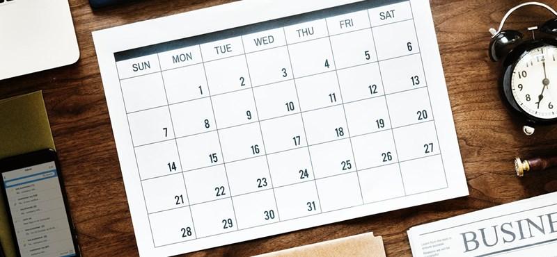 Így segítheti a rendszeresség a napi munkát