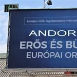 Az éjjel most ért véget: egész hétvégén ömlöttek az Andorra-mémek, kiválogattuk a legjobbakat