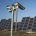 Zöld villanypásztort telepít az EU a tagországai köré