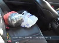 Többkilós csomagokban adták-vették a drogot, akár 20 év börtönt is kaphatnak a dílerek