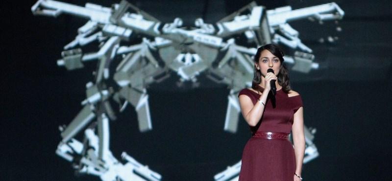 Gagyi europop vs Boggie - van-e esélye Bécsben a magyar indulónak?