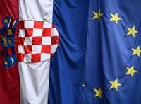 A horvátok is lehagynák Magyarországot az euróbevezetéssel, csak van egy kis gond