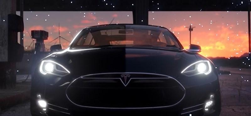A Model 3 alapjaira építene új autót a Tesla