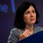 Oroszország kitiltotta az Európai Parlament elnökét és az Európai Bizottság alelnökét is