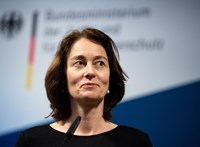 Német igazságügyi miniszter: Bizarr eljárás volt a Fidesszel szembeni