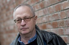 Spiró György: Ötven év múlva fogjuk megérteni azt, hogy ma miben élünk