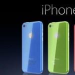 Nem is bukás az iPhone 5c?
