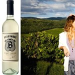 Drew Barrymore már saját borral is próbálkozik
