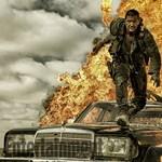 Őrülten látványos lesz az új Mad Max – előzetes