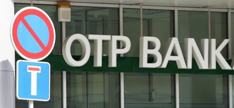 Már folynak a tárgyalások az OTP szlovák leányvállalatának eladásáról