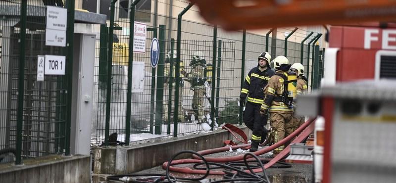 Pintér: az emberek nem jutnának segítséghez, ha a tűzoltókat hívnák, amikor tűz van
