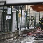 Energetikai hivatal: az osztrák robbanás nem veszélyezteti a hazai gázellátást