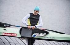 Nyaki fájdalmai miatt visszavonul Douchev-Janics Natasa