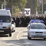 Négymilliárdért vesz új Audikat és Merciket a rendőrség