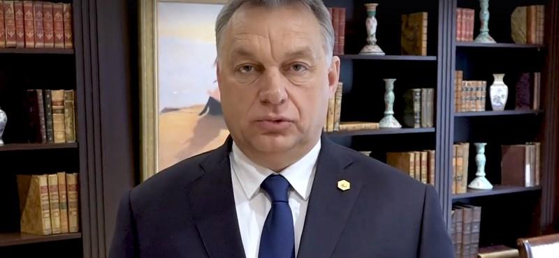 Orbán a Facebookon üzeni: büntetni kell a mocskos Facebook-kampányt