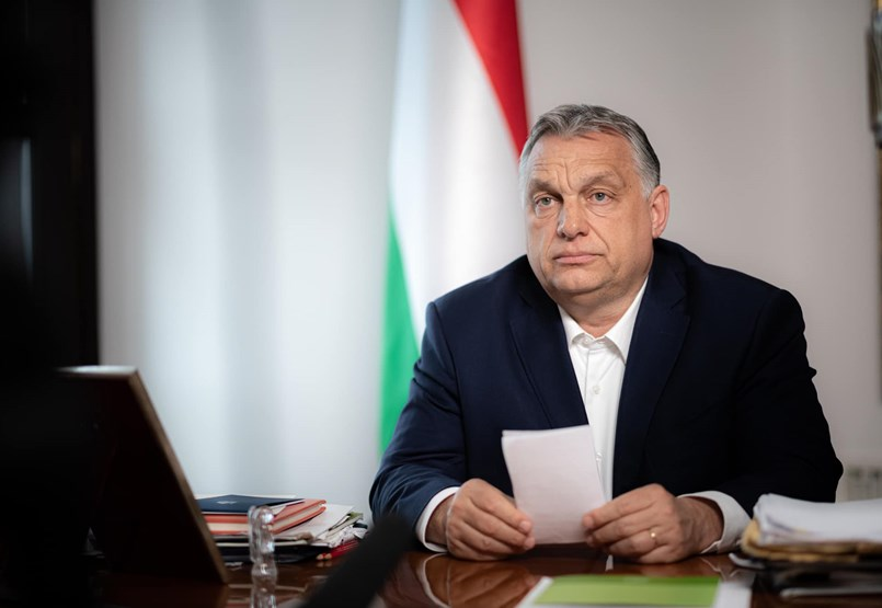 Viktor Orban: Kindergarten and college students start on Mondays, Presidents only on May 10