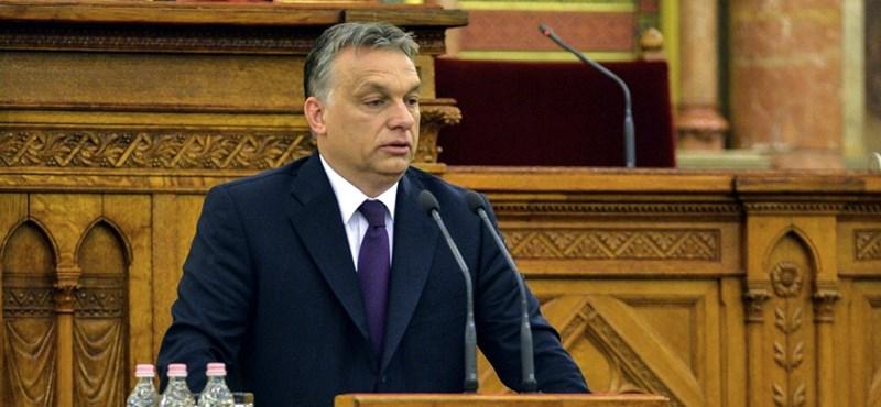 Orbán: A kvóta szétteríti a terrorizmust