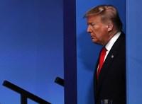 Trudeau egy titokban felvett videón élcelődött Trumpon, aki meg is sértődött
