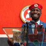 A reggae afrikai királya halált megvető bátorsággal áll ki az ugandai diktátor ellen