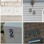 Újabb előrelépés: a házszámodat is pontosan leolvassa a Street View