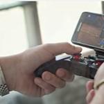 Olcsó androidos telefonján is játszhat a csúcs PC-s játékokkal